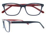 6개의 색깔은 봄 경첩을%s 가진 안경알 프레임을 성적 능력을 없앤다