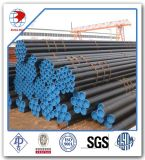 탄소 Steel Pipe 6inch ASTM A333 Gr. 3 Sch 40는 Low Temperature Service를 위한 Ends Seamless Pipe있다