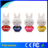 Promotion Giftのための2015熱いSale Miffy USB Flash Drive