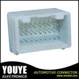 Connecteur imperméable à l'eau électrique automatique de véhicule de 27 bornes Molex