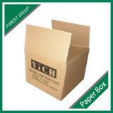 La impresión flexográfica Caja del cartón corrugado (FP7002)