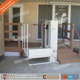 Вертикальный подъем кресло-коляскы для торговый обеспечения выведенного из строя домой