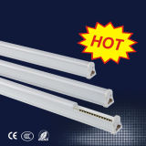 Prezzo stupefacente! ! 120cm T5 LED Tube Light 18W Housing SMD2835 85-265V/AC Warm White