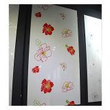 UV 인쇄 MDF Zhihua UV 색깔 색칠 널 (꽃 디자인에)