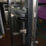 Дверь Kz345 Casement термально пролома хорошего качества алюминиевая