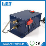 Электрический сверхмощный резец веревочки PP/резец Webbing