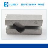 Изготовления поставляют малые приборы для алюминиевых частей заливки формы