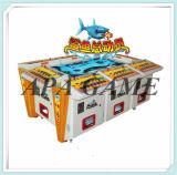 Sport eccellenti di pesca dello squalo che scommettono la macchina di gioco del gioco della scanalatura