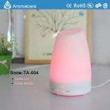Mini LED diffusore variopinto del petrolio essenziale di vendita calda (TA-004)