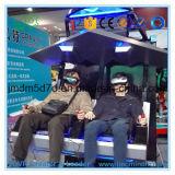 Simulatore del centro commerciale dell'India 9d Vr con due sedi
