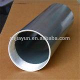 Le tube T6 de l'aluminium 6061 a anodisé ISO&SGS diplômée
