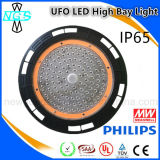 Più nuovo New Design Top Quality Round 100W LED High Bay Light