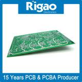 Processo de manufatura da placa de fiação impressa, projeto do PWB