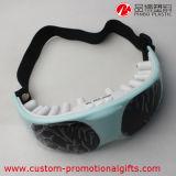 Cuidado médico plástico y de goma que da masajes al Massager magnético del ojo eléctrico