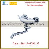 Escolhir Faucets de água elevados do banheiro do punho