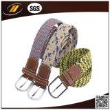 最も普及したファブリックベルトの伸縮性がある編みこみの伸張ベルト