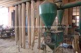 Multifunktionswasserkühlung-haltbares hölzernes Puder/Mehl-Fräsmaschine