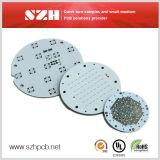 PWB de aluminio de la base de la tarjeta de circuitos del LED
