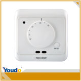 Quarto Thermostat de Ht12 Mechanical para Floor Heating, Electric Heating
