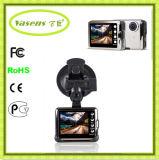 auf des Verkaufs-HD Auto-Kamera DVR 138 Auto-des Flugschreiber-WDR H. 264 des Nocken-HD 720p