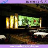 Farbenreiches örtlich festgelegtes LED-Bildschirmanzeige-Innenpanel/Fabrik/Vorstand/Bildschirm-China-Lieferant