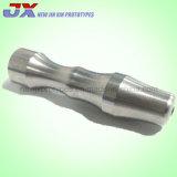 Metallo della fabbrica che elabora le parti di giro di CNC/prototipi veloci