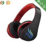 타전하는 또는 Bluetooth Gaming Headset Stereo Mobile Earphone Computer Headphone