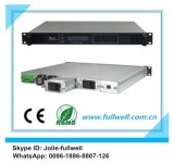 Fullwell 8 Ports Fiber Optical CATV Amplifier/1550nm CATV EDFA (FWA-1550H-8XN)