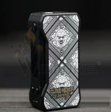 Hotselling Cks Dagger 80W Tc Box Mod Kit Полный