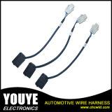 Divers harnais de câblage de capteur de câble de détecteur d'appareil ménager de Cutomized