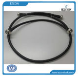 DIN 7/16 Macho para macho RF Coaxial Low Pim Test Cable Assembly