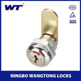 Fechamento da came do conetor da mobília da liga 20mm do zinco da alta segurança de Wangtong