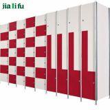 Kast van de Opslag van de Kleren van het Personeel van het Ontwerp van Jialifu de Moderne