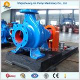 Pompe à eau d'aspiration de fin de joint de presse-étoupe de Hebei Peaktop d'acier inoxydable ou de fonte grise
