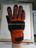 Arbeitender Handschuh-Schweres Aufgabe Handschuh-Oil&Gas Handschuh-Gewicht anhebender Handschuh-Sicherheit Handschuh