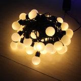 RGB Twinkling / Piscando LED Luz de Corda de Natal