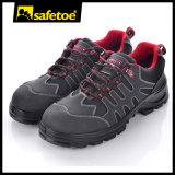 De LichtgewichtSchoenen van uitstekende kwaliteit van de Veiligheid, Schoenen van het Staal van de Veiligheid van het Metaal de Vrije