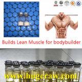 Anti - Ermüdung-aufbauendes Steroid-Testosteron Enanthate