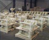 、Kwライン鋳造砂型で作る、延性がある鉄の鋳造、Jcb Kingpostの部品