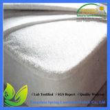 80% algodón 20% poliéster impermeable Terry Cubierta de colchón