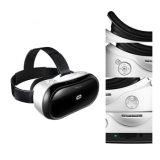 2016 glaces les plus neuves de jeu de film de l'écouteur 3D de virtual reality de cadre de Vr règlent le carton Vr tout dans un