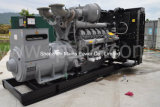 générateur BRITANNIQUE de diesel d'engine d'alimentation générale de 2250kVA 1800kw