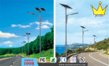 Solar-LED Street Light mit Controller