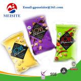 Пластмасса цвета рявкает мешок, карманн аккордеони для мешка упаковки еды фольги /Aluminum пакета/влагостойкnNs
