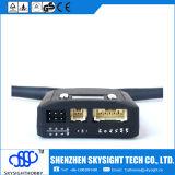 Стекла Sky-02 беспроволочной головки приемника разнообразности Fpv 5.8g 40CH трассируя видео-
