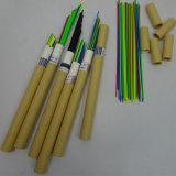 Pas Uw Gloeidraden van de Druk van de Pen van het Merk PLA/ABS/HIPS/Wood/Flexible Materiële 3D aan