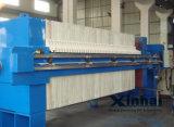 Filtro da imprensa da eficiência elevada para a venda/o equipamento de mineração (XM/AZ)