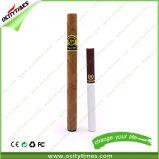 OEM ODM 처분할 수 있는 처분할 수 있는 E 담배 E 여송연, 350/400/500/1800권의 분첩 E 여송연
