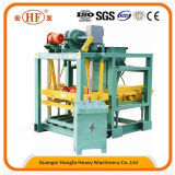 Alta demanda Products em Market! ! Bloco de cimento Machine de Qtj4-25c para Small Business