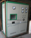 500 quilogramas fornalha de derretimento da indução de uma freqüência média de 0.5 toneladas
